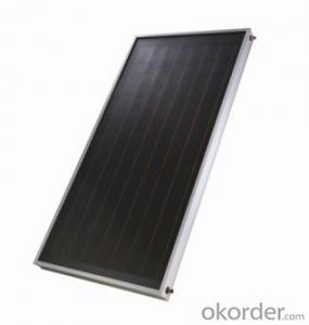 Solar thermal Collector for swimming pool and hotel