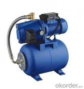 Automatic Jet Pump with High Quality (AUJET100M)