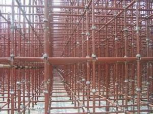 H.D.G Cuplock Scaffolding System Ladders & Scaffoldings