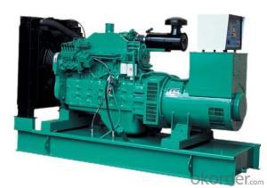 Factory price china yuchai diesel generator sets 360kw