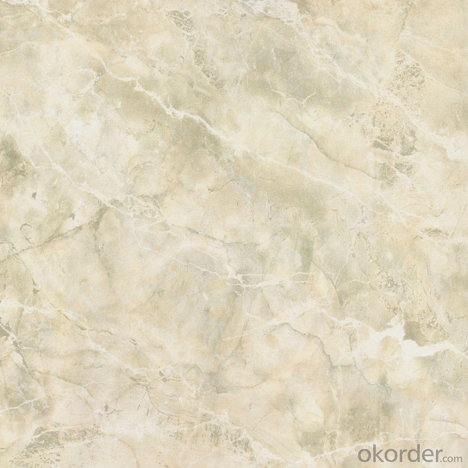 Glazed Porcelain Foor Tile, Sandstone Serie, Dark Grey Color CMAX-LV6004