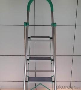 Aluminum Multifunctional Ladder AP-403 from China