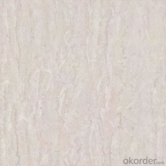 Glazed Porcelain Floor Tile 600x600mm CMAX-Y6073