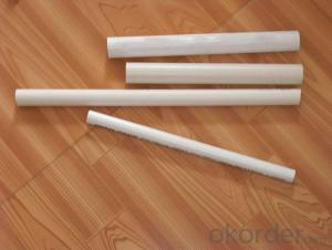 PVC pipe with 110MM, ASTM, AS,BS,ISO, GB
