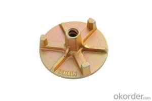 Adjustable Screw Jacks Scaffolding jack nut for middle east