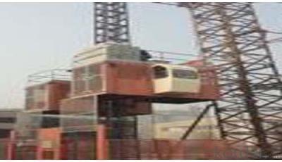 Construction Hoist/Lifter/elevator SC200/200