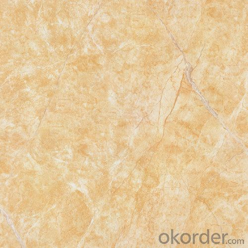Glazed Porcelain Floor Tile 600x600mm CMAX-S6655
