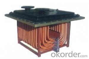 Drawer Type Oil Cooler/ Cajon Tipo enfriador de aceite