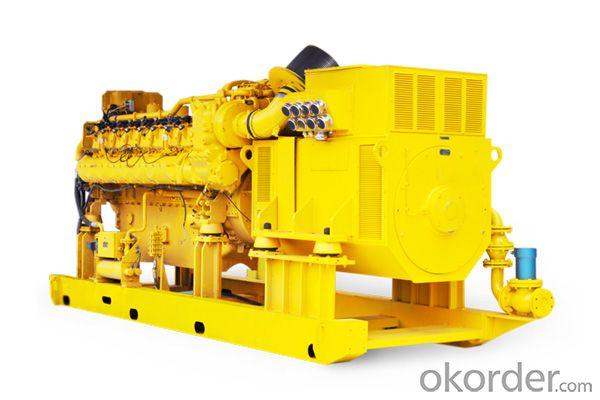 Factory price china yuchai diesel generator sets 270kw