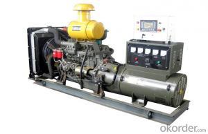 Weichai Genset Diesel Generator 25kva - 200kva 3 Phase 400/230V