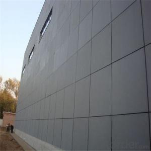 Fiber Cement Board Water Proof  Type with Good Quality