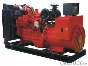 Factory price china yuchai diesel generator sets 330kw