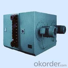 Cooler Motor/ Motor de Enfriador/ Generador de Enfriaador