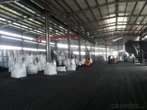 Calcined Petroleum Coke Supply From Shanghai
