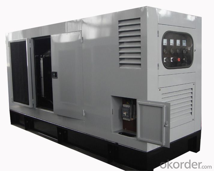 Factory price china yuchai diesel generator sets 60kw