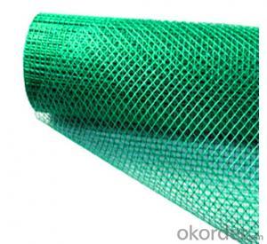 fiberglass mesh, 140g/m2, 1*50m, low price