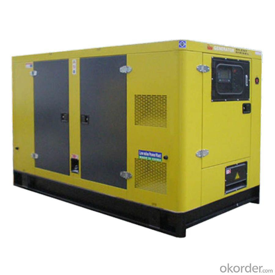 Factory price china yuchai diesel generator sets 400kw