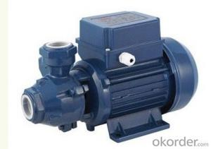 Self-Priming Water Pump with High Quality