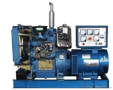 Factory price china yuchai diesel generator sets 70kw