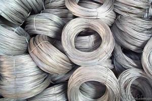 aluminium wire AA3003 0.05MM-0.95MM for mesh