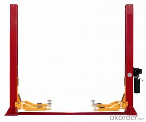 Car Lift  QJ-Y-2-35B