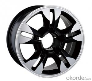 Auto Alloy Wheel CMAX  Fit for Volkswagen Touareg Replica Alloy Hub Rim
