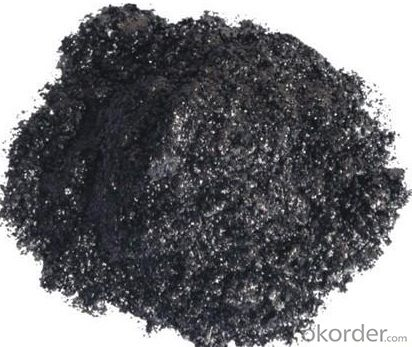 Brake Pad Making Material Made by Coke Powder