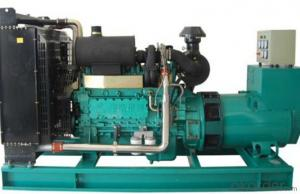 Yuchai Electric Genset Diesel Generator Generating Set 800kva