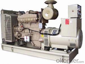 Factory price china yuchai diesel generator sets 440kw