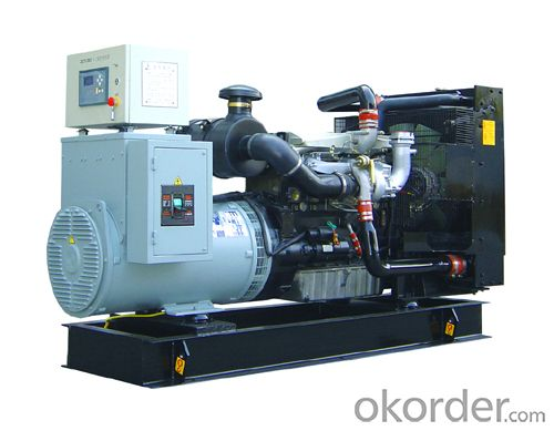Factory price china yuchai diesel generator sets 370kw