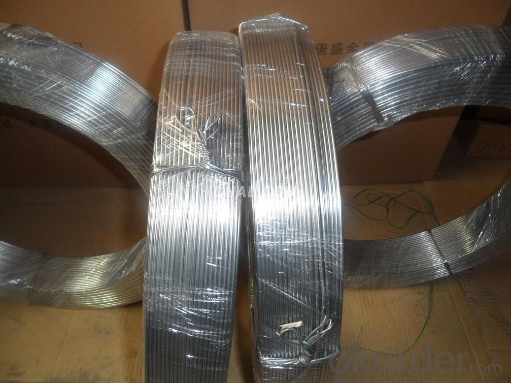 AA3003 aluminium wire for bending with low price