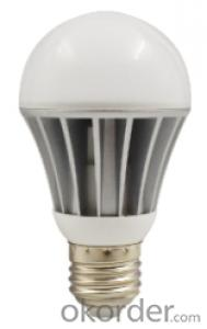 LED G45 BULB LIGHT    G45E27-DC011-2835T4W
