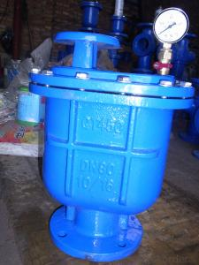 Gate Valves Made in China with Good Quality