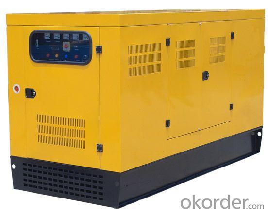 Factory price china yuchai diesel generator sets 310kw