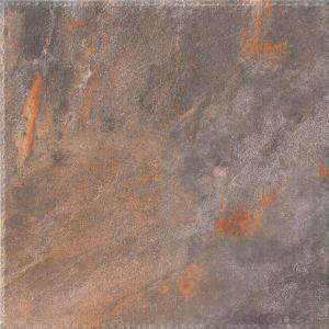 Glazed Porcelain Floor Tile 600x600mm CMAX-G6082