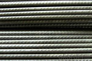 Reinforcing Deformed Steel Bars with high quality