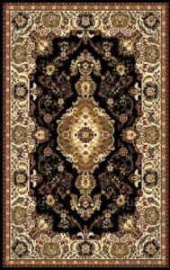 Wilton Jacquard persian carpet rug Hot sale machine made washable
