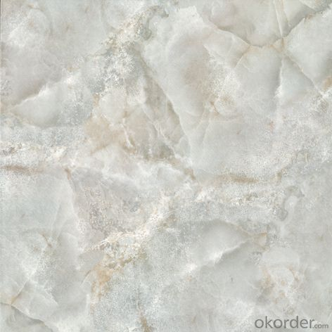 Glazed Porcelain Floor Tile 600x600mm CMAX-LY6023P