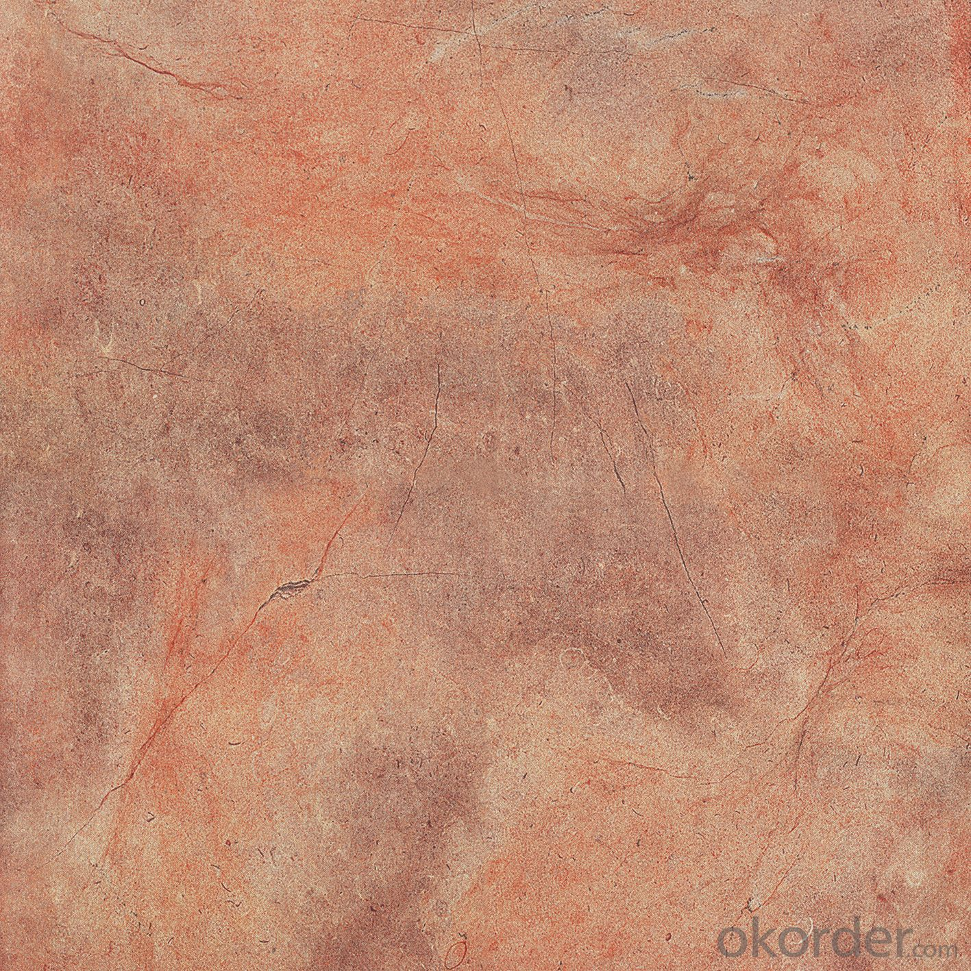 Glazed Porcelain Floor Tile 600x600mm CMAX-TS6003