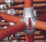 cuplock scaffolding Best price Widely Used Hot Dip galvanized Steel