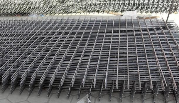 concrete building steel reinforcing bar with china