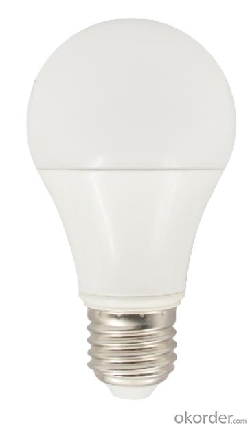 LED A60 BULB LIGHT   A60E27-TP011-2835T5W