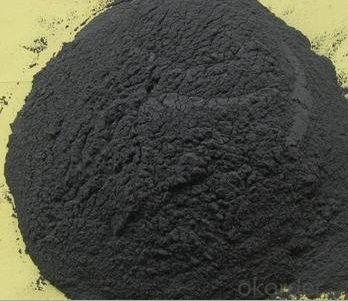 Raw Carbon Material  Made by Insulation Material