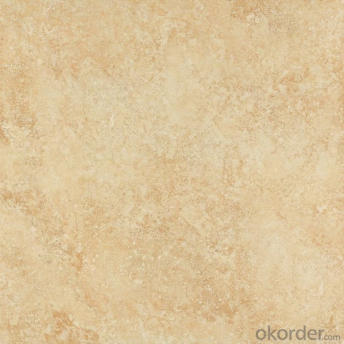 Glazed Porcelain Floor Tile, Sandstone Serie, CMAX-H6003