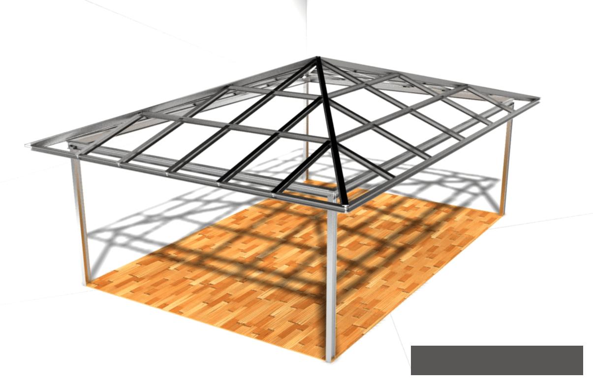 2015 prefab concrete sandwich panels house