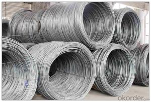 construction hot rolled coiled reinforced bar with popular
