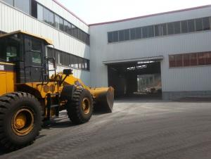 Calcined Petroleum Coke Supply With Stable Quality