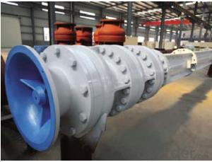 Vertical Turbine Pump for Industry Mining