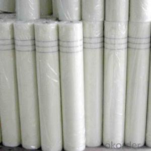 Glass fiber mesh, 160g/m2, for Turkey market
