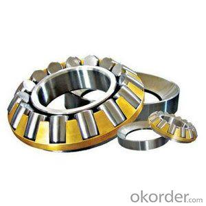 Thrust Cylindrical Cearings 2015 New Product  Free Sample